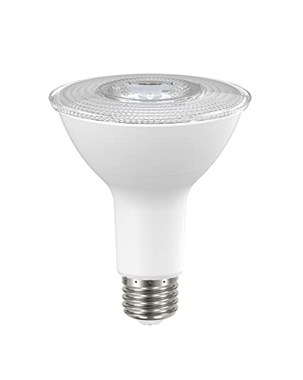 Goodlite G-83334 COB LED Dimmable 3000K 40-Degree Angle 9W 850 lm PAR30 Long Neck Spot Light Bulb, Warm White - - Amazon.com