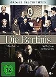 Die Bertinis (Neuauflage) [Import anglais]