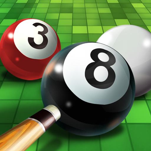 free 8 ball pool - 7