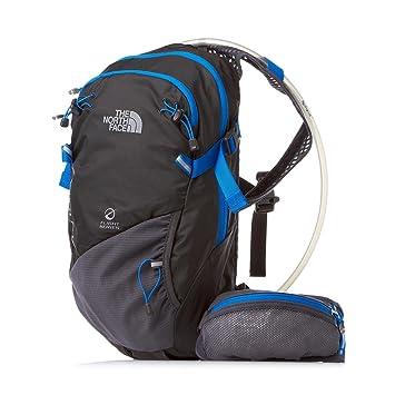 5b08398073 The North Face Enduro Plus d'hydratation – Gris graphite/Athènes Bleu,  Taille