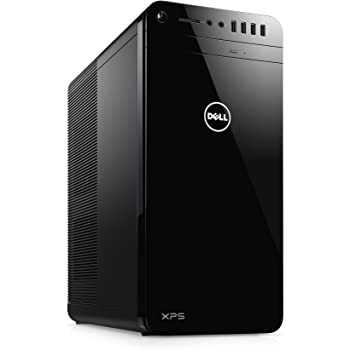 Dell XPS 8920 Intel Quad Core i7 Desktop