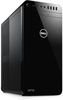 Dell XPS 8910 Intel Quad Core i7 Desktop