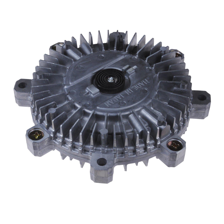 Blue Print ADC491813 Fan coupling for radiator fan
