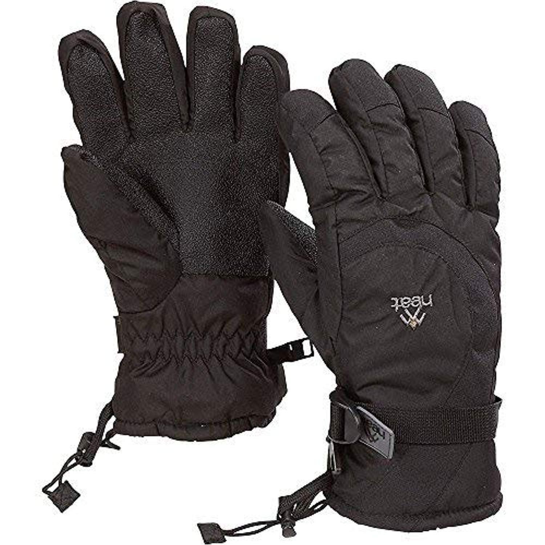 Gordini Junior Waterproof Gauntlet Gloves