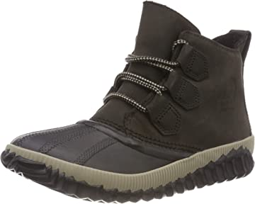 2f4ccfafb0f SOREL Women s Out n About Plus Boots