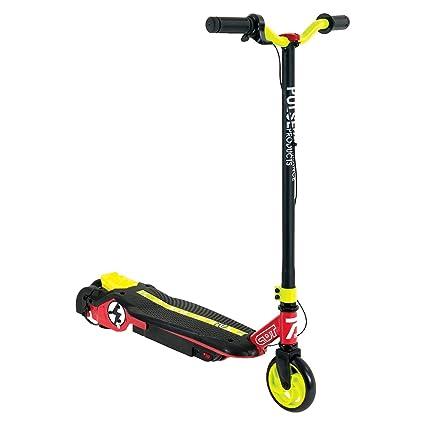 amazon com pulse rk9 electric scooter rasta sports outdoors rh amazon com E300 Electric Scooter Wiring Diagram 49Cc Scooter Wiring Diagram