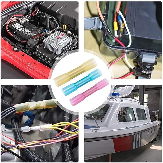 Genuine Lincat TE86 Scatola Morsetto Blocco Connettore Elettrico Acqua calda Caldaia