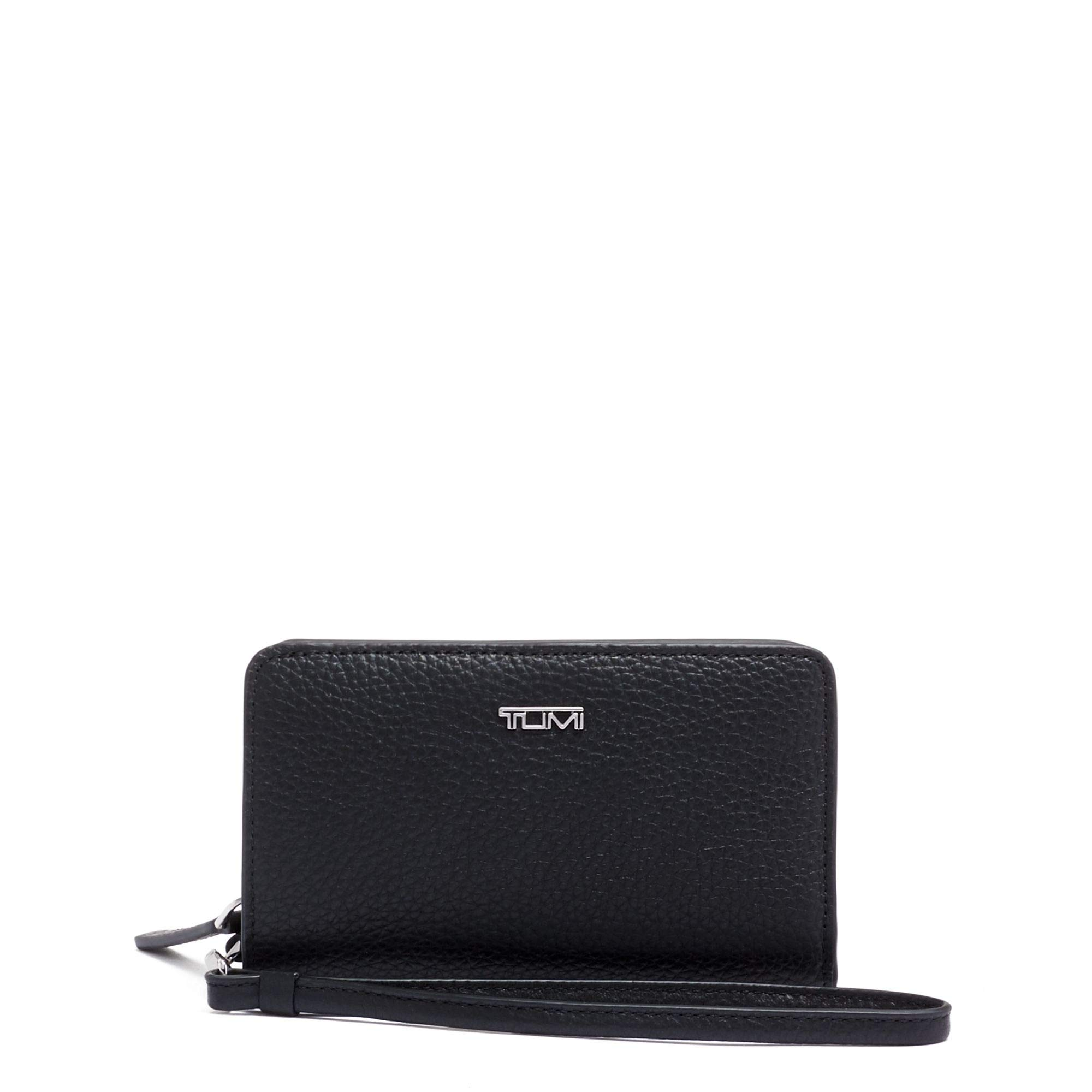 TUMI - Belden French Purse - Black