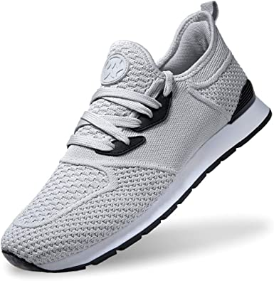 Gaatpot Unisex Zapatillas para Correr Deportivo Fitness Sneakers Ligero Outdoor Calzado Transpirables Casual Zapatos Running 35EU-48EU: Amazon.es: Zapatos y complementos