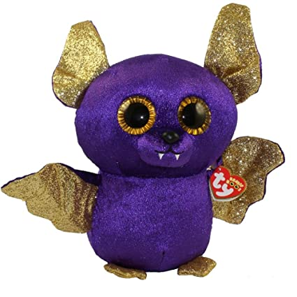 Image Unavailable. Image not available for. Color  2018 Halloween TY Beanie  Boos ... 82cb7afee95