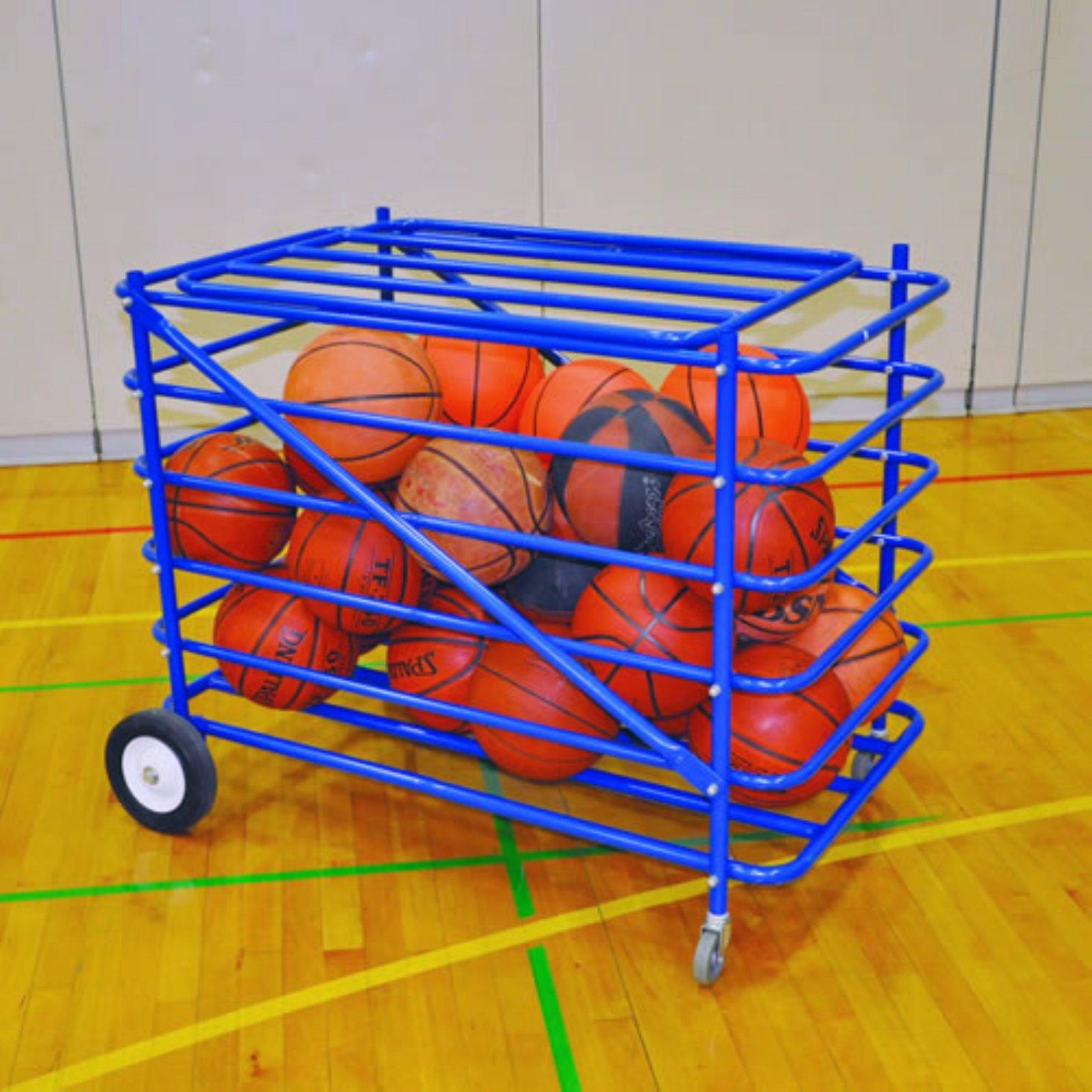 Jaypro Totemaster Ultimate Ball Locker/Hamper by Jaypro (Image #2)