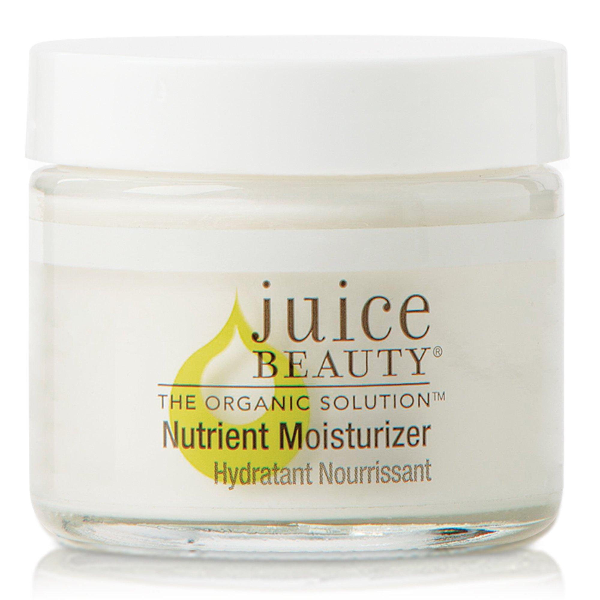 Juice Beauty Nutrient Moisturizer, 2 fl. oz.