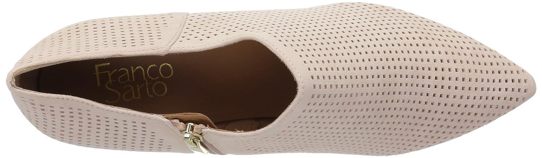 Franco Sarto Women's DEEPA2 Fashion Boot B0745HWD4L 11 B(M) US|Blush