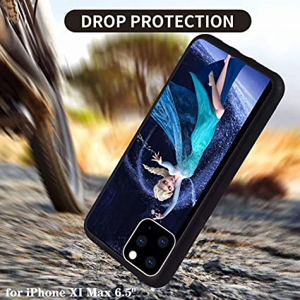 Amazon Com Disney Collection Pc And Tpu Case Iphone 11 Pro