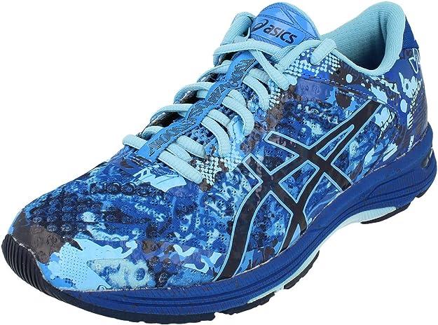 ASICS Gel-Noosa Tri 11 Herren Sneakers blau Blue Coast Peacoat
