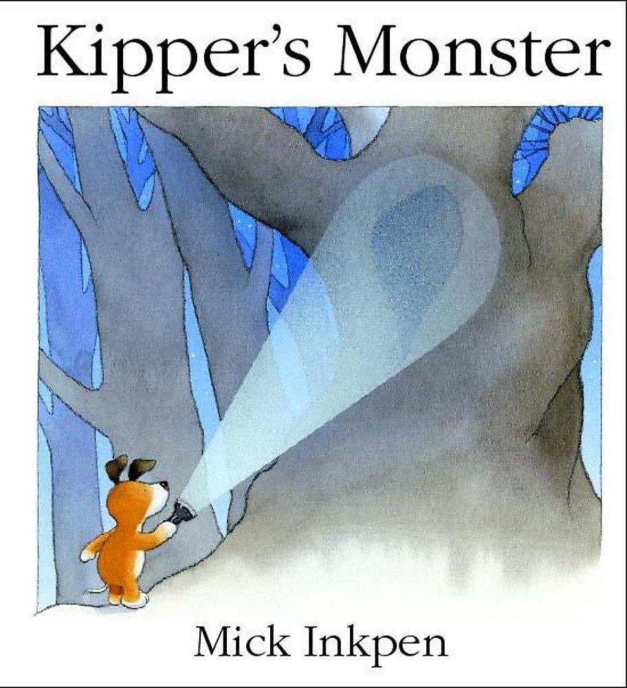 Read Online Kipper's Monster pdf