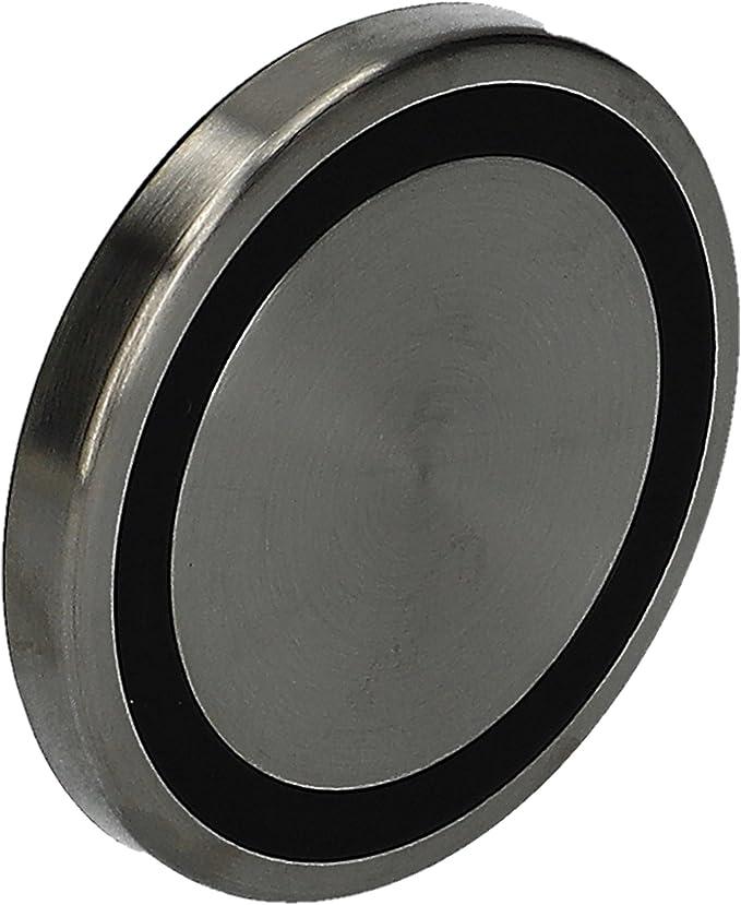 Bosch neff siemens bouton de commande-noir 615106