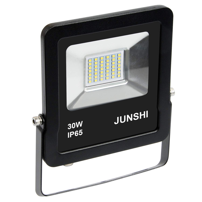 Flexistar 10w Led Outdoor Security Light//Floodlight with PIR Motion Sensor Slim