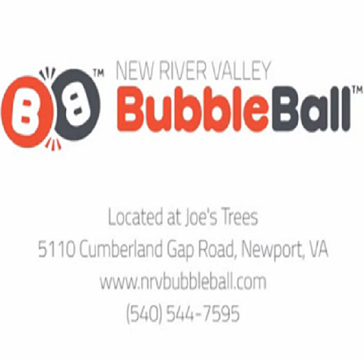 New River Valley Bubble Ball (Bubble Soccer Balls For Adults)