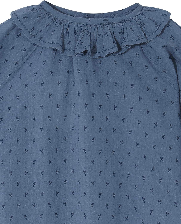 Gocco Girls Camisa Cuello Volante Blouse