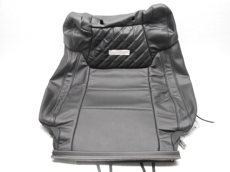 TOYOTA Genuine 71074-0C810-C0 Seat Back Cover