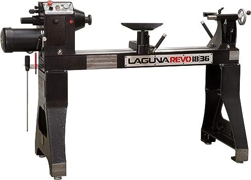 Laguna Tools REVO1836-110 featured image