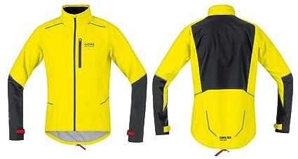 Gore Bike Wear Regenjacke GoreTex Active Shell Fusion GT AS