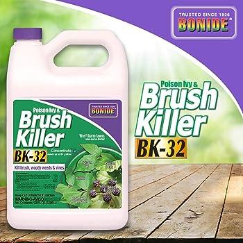 BONIDE 1 Gallon Post-Emergent Weed And Brush Killer