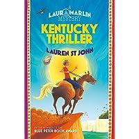 Laura Marlin Mysteries: Kentucky Thriller: Book 3