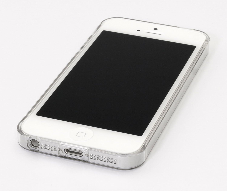 dbcddcd01c Amazon | パワーサポート エアージャケットセット for iPhone5S/5 PJK-71 | ケース・カバー 通販