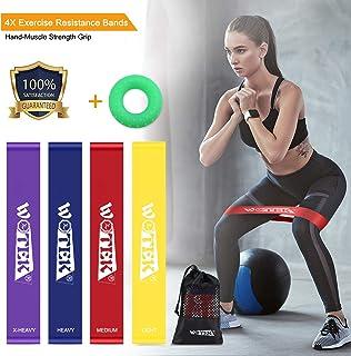 Yoga BRUBAKER Chaussettes /'Slouch/' Gym Entra/înement Id/éales pour Fitness Unisexe Danse Bien-/être Pilates