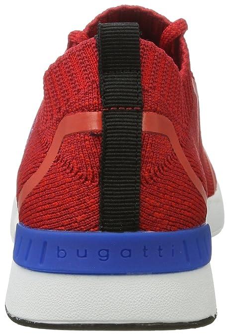 20cfe8ad6e0f Bugatti Herren Dy01616 Sneaker  Amazon.de  Schuhe   Handtaschen
