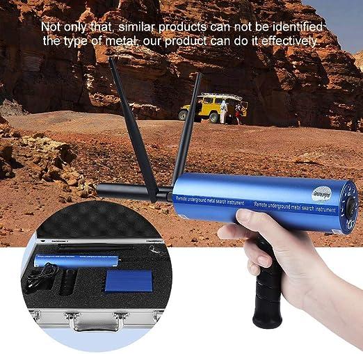Acogedor Detector de Metales de Mano Profesional 3D, Escáner ...