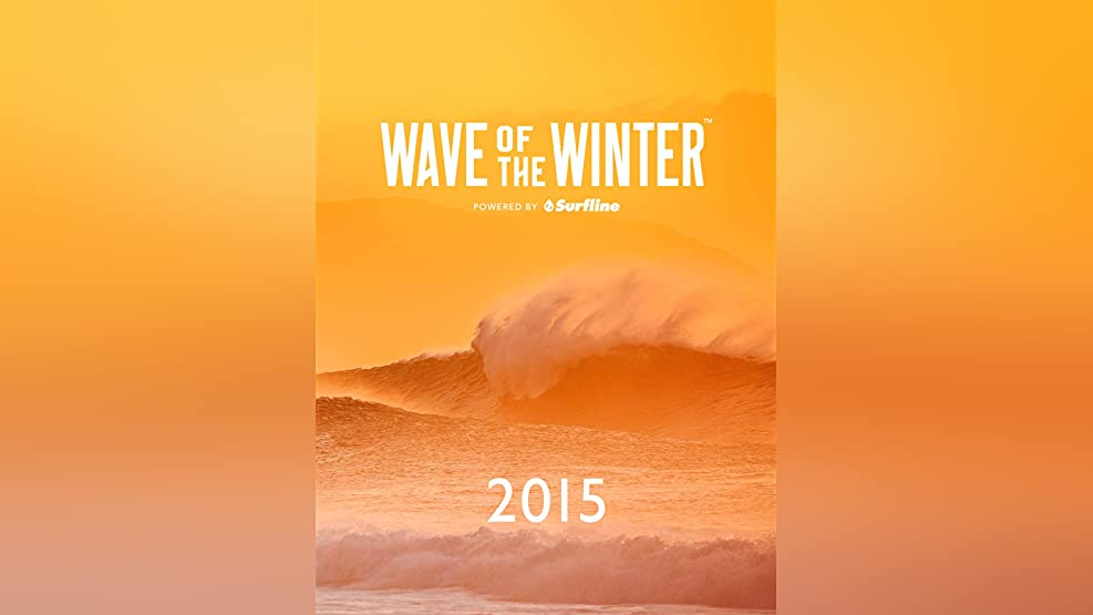 Wave of the Winter 2015