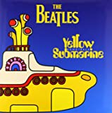 Yellow Submarine - Songtrack