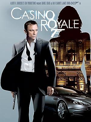casino royale amazon