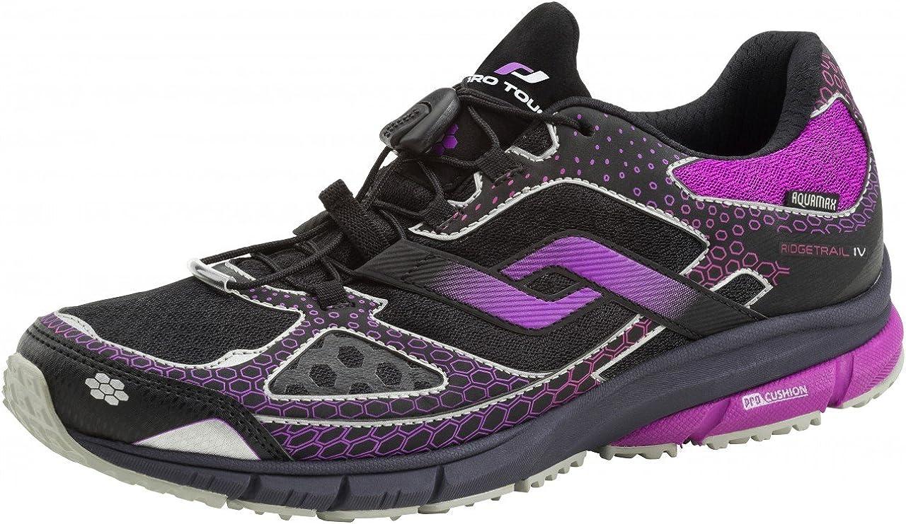 Pro Touch Ridgetrail AQX IV, Zapatillas de Trail Running para ...