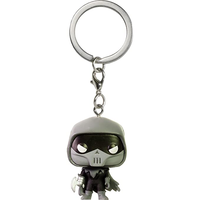 Amazon.com: Funko Phantasm Mystery Pocket POP! x Batman The ...