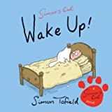 Wake Up!: A Simon's Cat Book