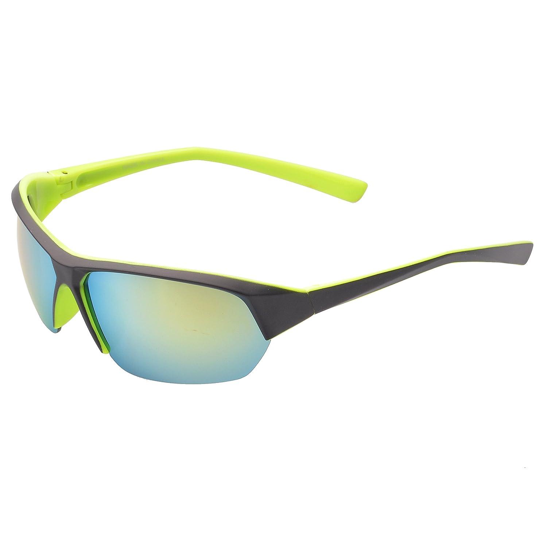 MLC Eyewear Gainsville/' Half Jacket Fashion Sunglasses
