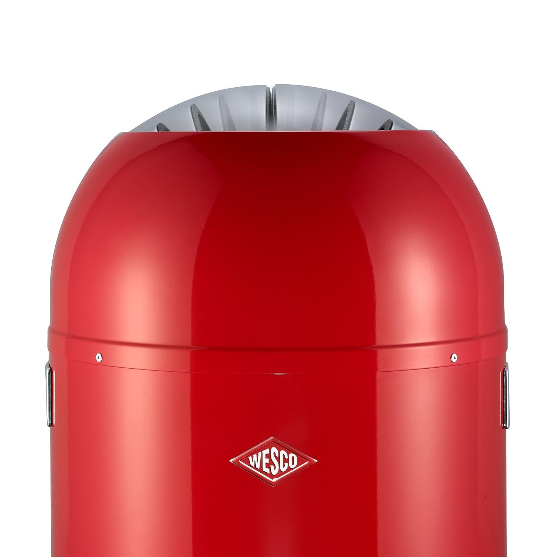 Wesco 180 180 180 212 Single Master Abfallsammler 9 Liter Rosa B005EFY77I Abfallbehlter eb25c6