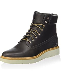 Timberland Damen Stiefel Mosley 6 36 Tobacco Forty Leather