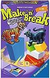 メイクンブレイク サーカス (Make 'n' break: Circus) [並行輸入品] ボードゲーム