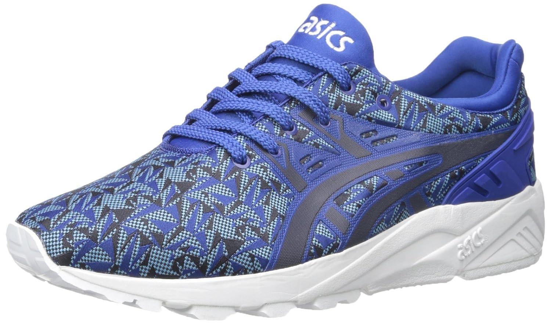 newest 58c07 d8d5e ASICS Gel-Kayano Trainer Evo Retro Running Shoe, Monaco Blue ...