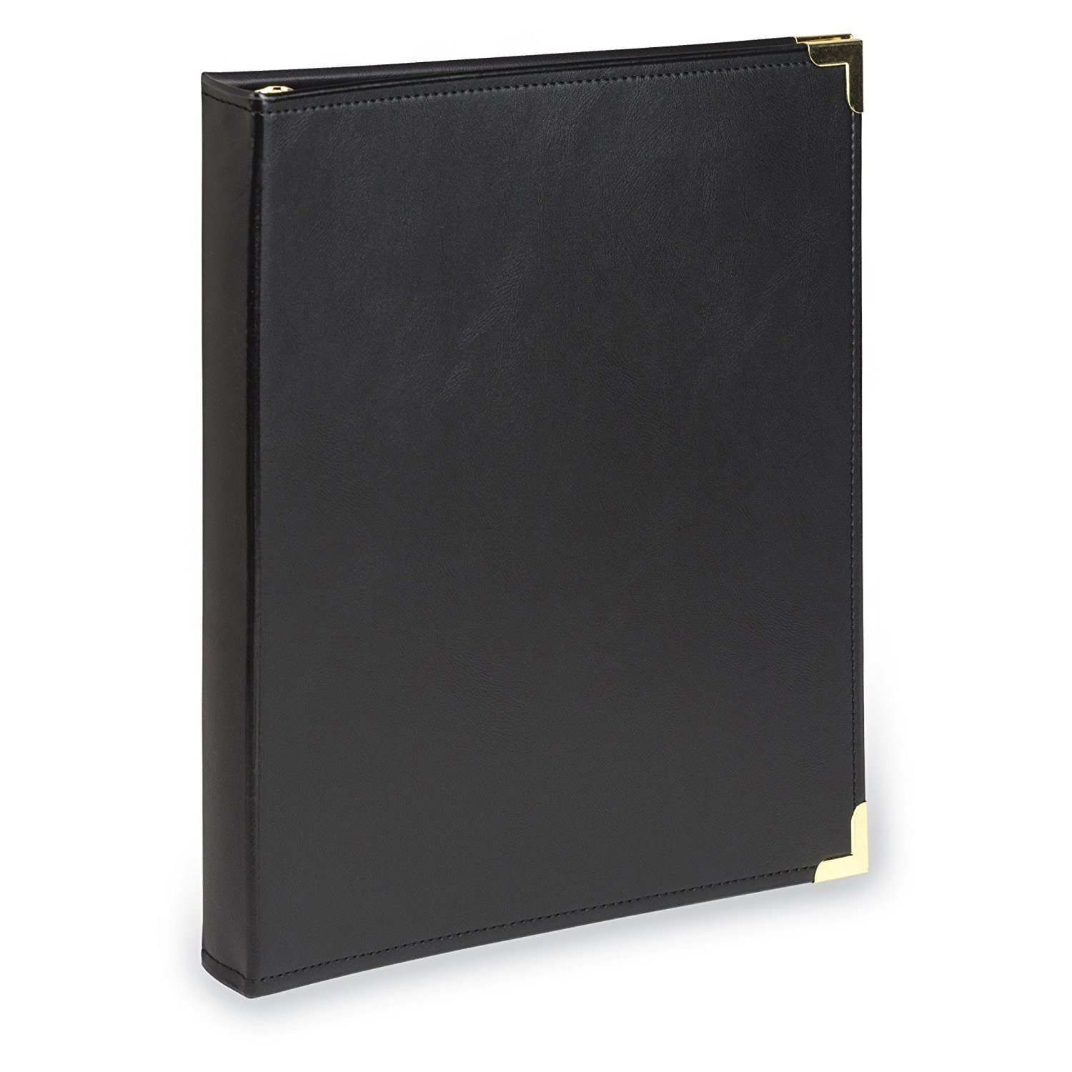 Samsill 15110  Professional, Executive Round Ring Binder
