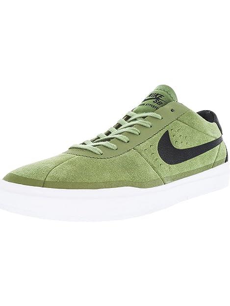 amazon com nike sb bruin hyperfeel men s skateboarding shoe