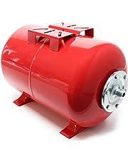 50L Recipiente a presión Recipiente de membrana Recipiente de expansión Abastecimiento de agua para uso doméstico EPDM