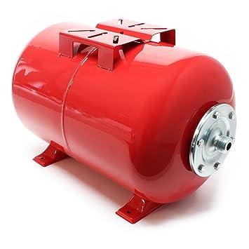 Ausdehnungsgefäß 24 L für Hauswasserwerke und Druckerhöhungsanlagen ...