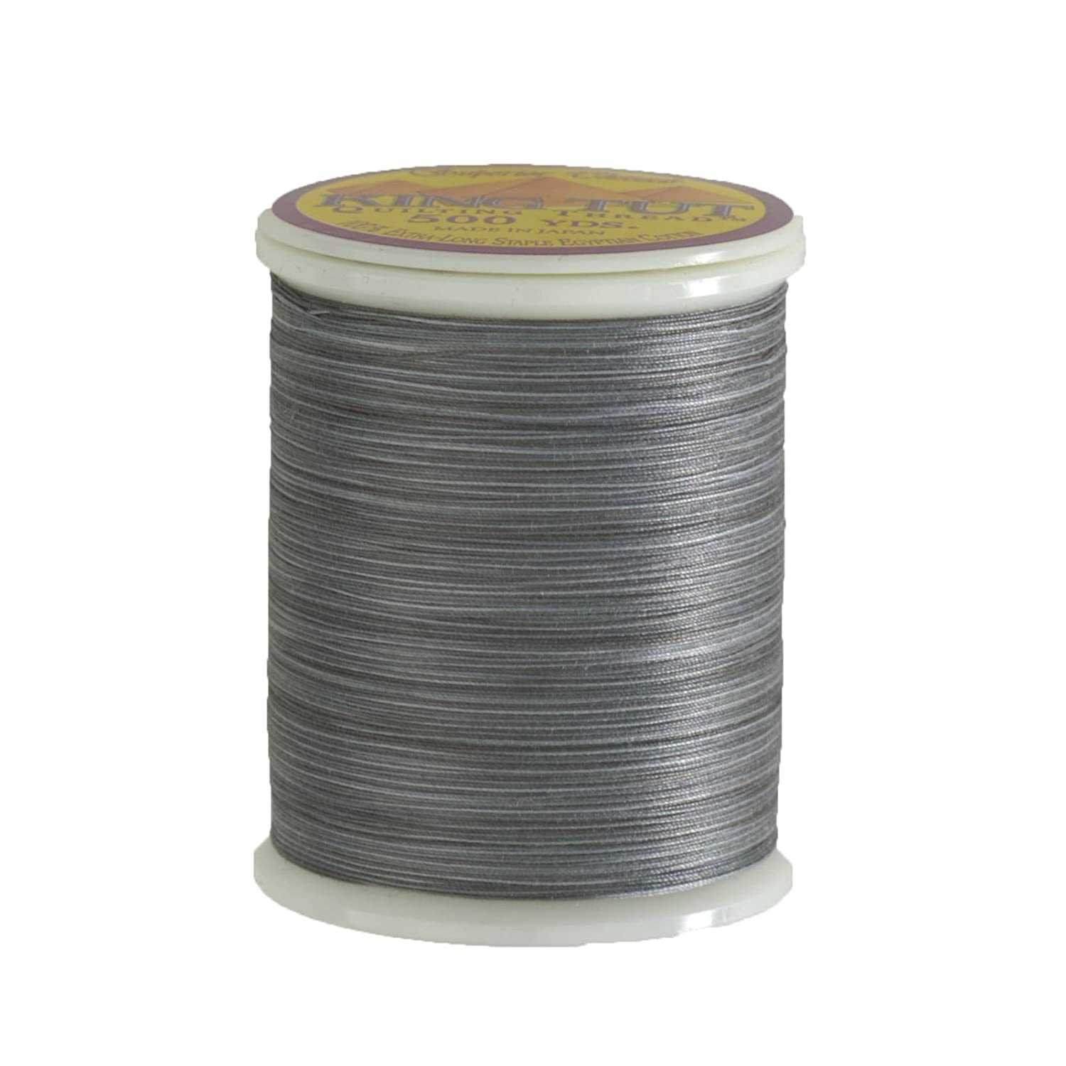 Superior Thread King TUT Cotton Quilting 3-ply 40wt 500yds Pumice Fabric.com 0288679