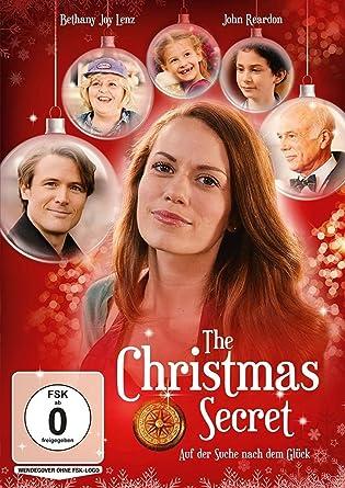 the christmas secret - The Christmas Secret Dvd